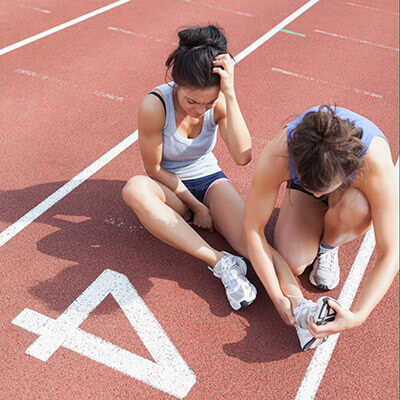 injury Preventing Overuse Injuries In Athletes